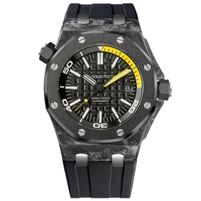 Audemars Piguet Royal Oak Offshore Diver 15706AU.OO.A002CA.01