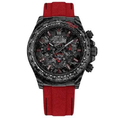 Rolex Cosmograph Daytona Carbon Red