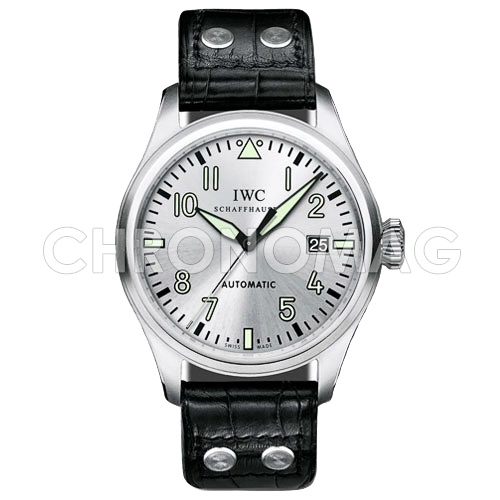 IWC Big Pilot IW325519