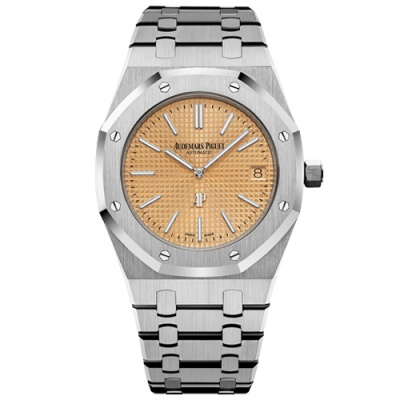 Audemars Piguet Royal Oak Extra-Thin 15202BC.OO.1240BC.01