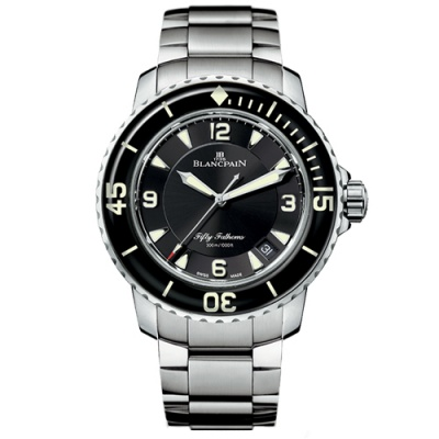 Blancpain Fifty Fathoms 5015-1130-71S