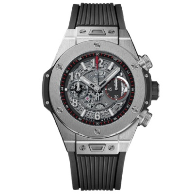 Hublot Big Bang Unico 411.NX.1170.RX