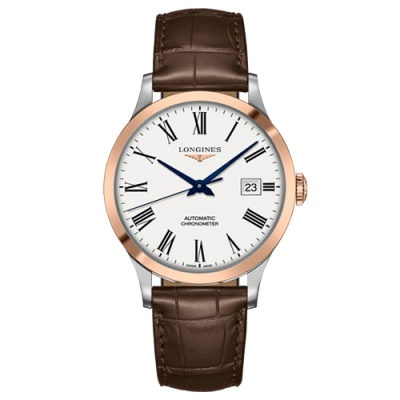 Longines Tradition L2.821.5.11.2