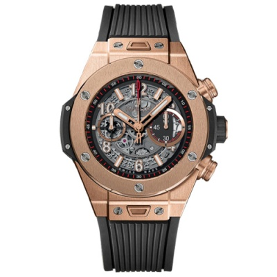Hublot Big Bang Unico 411.OX.1180.RX