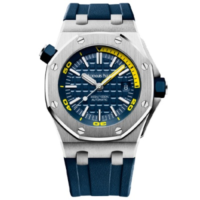 Audemars Piguet Royal Oak Offshore Diver 15710ST.OO.A027CA.01