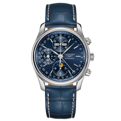 Longines Tradition Chronograph L2.673.4.92.0