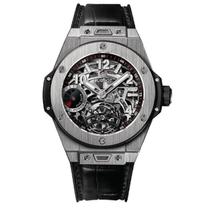 Hublot Big Bang Tourbillon 405.NX.0137.LR