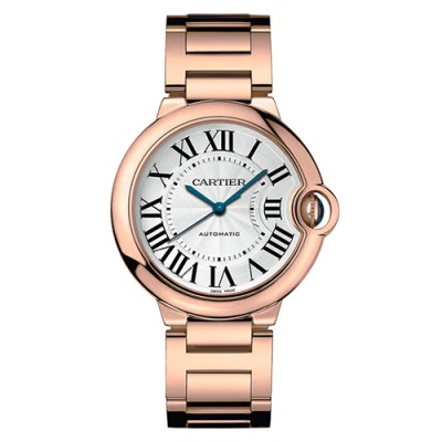 Cartier Ballon Bleu Medium WGBB0008