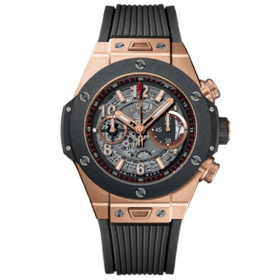 Hublot Big Bang Unico 411.OM.1180.RX