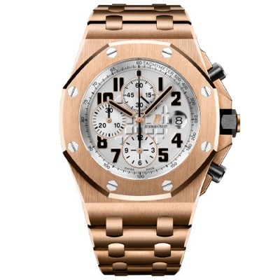 Audemars Piguet Royal Oak Offshore Chronograph 26170OR.OO.1000OR.01