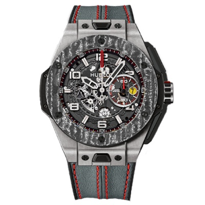Hublot Big Bang Ferrari 401.NJ.0123.VR