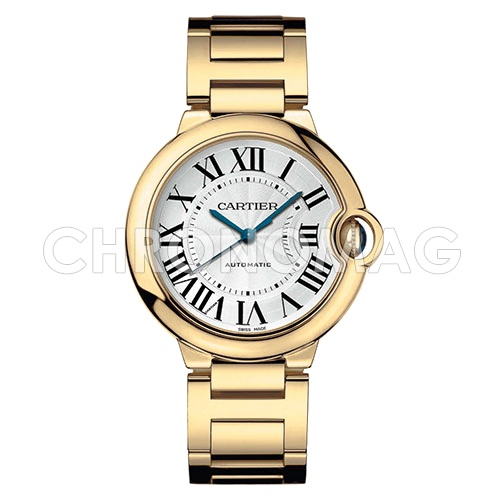 Cartier Ballon Bleu Medium WGBB0011