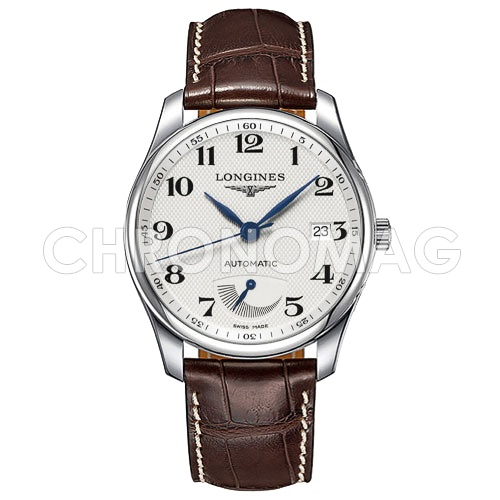 Longines Tradition Power Reserve L2.708.4.78.3